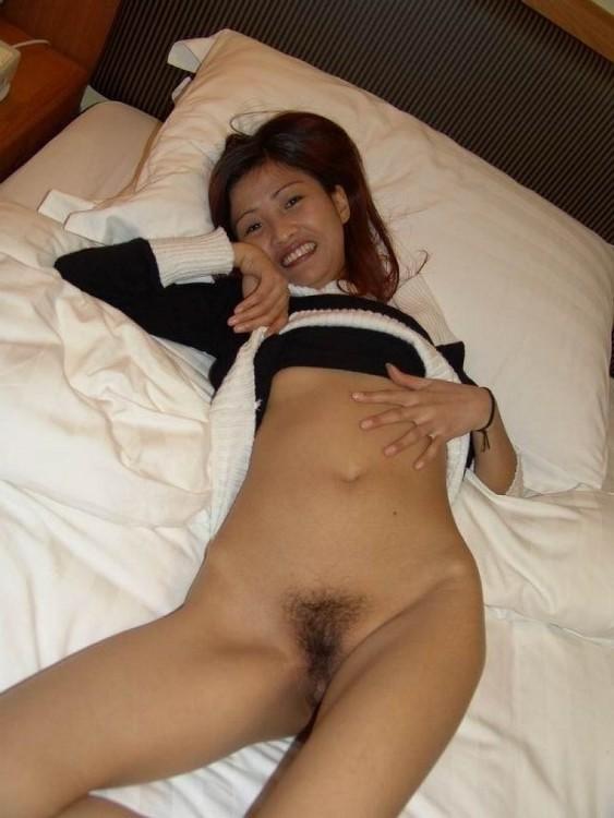 Hot Asian College Girls